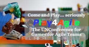 Play4Agile 2011