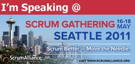 global Scrum Gathering Seattle