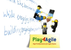 Play4Agile Logo